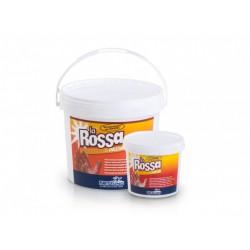 Rankų pasta su abrazyvu ir sericinu LA ROSSA 750 ml Rankų pasta su abrazyvu ir sericinu