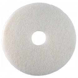 Storasis šveitimo padas, baltas, 43 cm (17 inch)