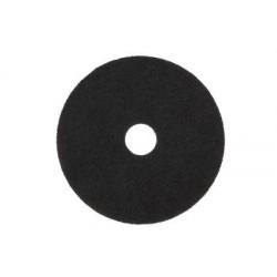 Storasis šveitimo padas, juodas, 33 cm (13 inch)