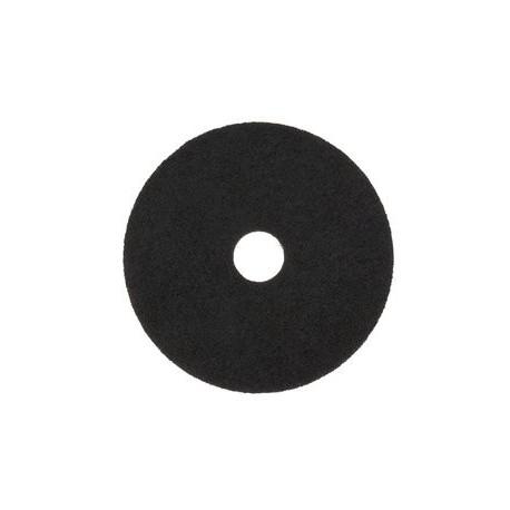 Storasis šveitimo padas, juodas, 43 cm (17 inch)