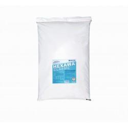 HEXAWA® CLASSIC Universalieji skalbimo milteliai, 20 kg