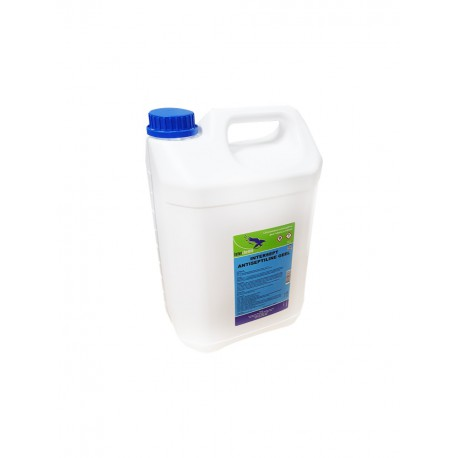 Intersept Antiseptic GEL 5 L