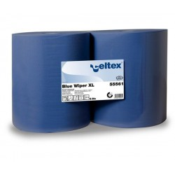 Blue Wiper XL