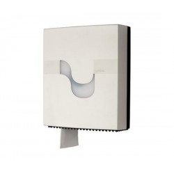 Jumbo Toilet Paper White