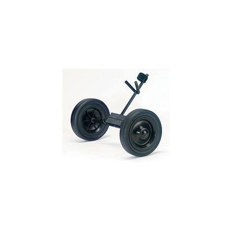 Standartinis Multiwash vežimėlis