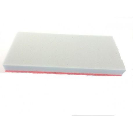Melamino padas Standard pilkas/raudonas 115x250mm