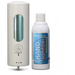 VisionShuffle Hand Sanitizer