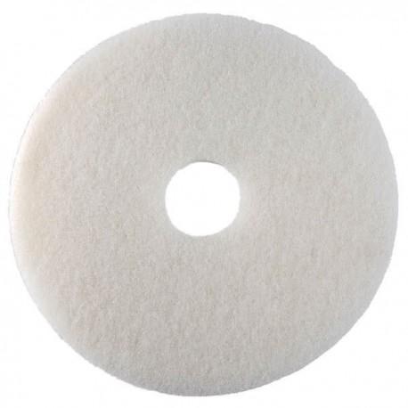 Baltas šveitimo padas, 33 cm