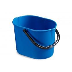 Mėlynas PLUTO kibiras, 12 L