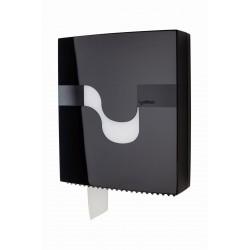 Tualetiniam popieriui MINI JUMBO, juodas