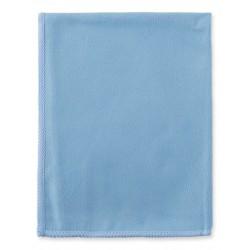 Mėlyna universali šluostė SILKY-T, 30x40 cm